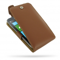 10% OFF + FREE SHIPPING, Buy Best PDair Top Quality Handmade Protective Samsung Ativ S Leather Flip Top Case (Brown) online. Pouch Sleeve Holster Wallet You also can go to the customizer to create your own stylish leather case if looking for additional co