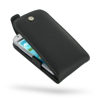 Leather Flip Top Case for Samsung Galaxy Express GT-i8730