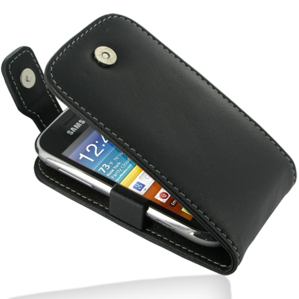 10% OFF + FREE SHIPPING, Buy Best PDair Top Quality Handmade Protective Samsung Galaxy mini 2 Leather Flip Top Case (Black). Pouch Sleeve Holster Wallet You also can go to the customizer to create your own stylish leather case if looking for additional co
