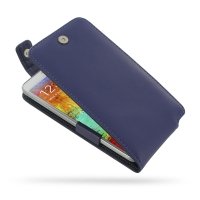 10% OFF + FREE SHIPPING, Buy Best PDair Top Quality Handmade Protective Samsung Galaxy Note 3 Leather Flip Top Case (Purple). Pouch Sleeve Holster Wallet You also can go to the customizer to create your own stylish leather case if looking for additional c