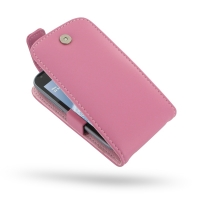 10% OFF + FREE SHIPPING, Buy PDair Top Quality Handmade Protective Samsung Galaxy S Duos Leather Flip Top Case (Petal Pink) online. You also can go to the customizer to create your own stylish leather case if looking for additional colors, patterns and ty