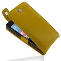 10% OFF + FREE SHIPPING, Buy PDair Quality Handmade Protective Samsung Galaxy S2 Leather Flip Top Case (Golden Palm Pebble Leather) online. You also can go to the customizer to create your own stylish leather case if looking for additional colors, pattern