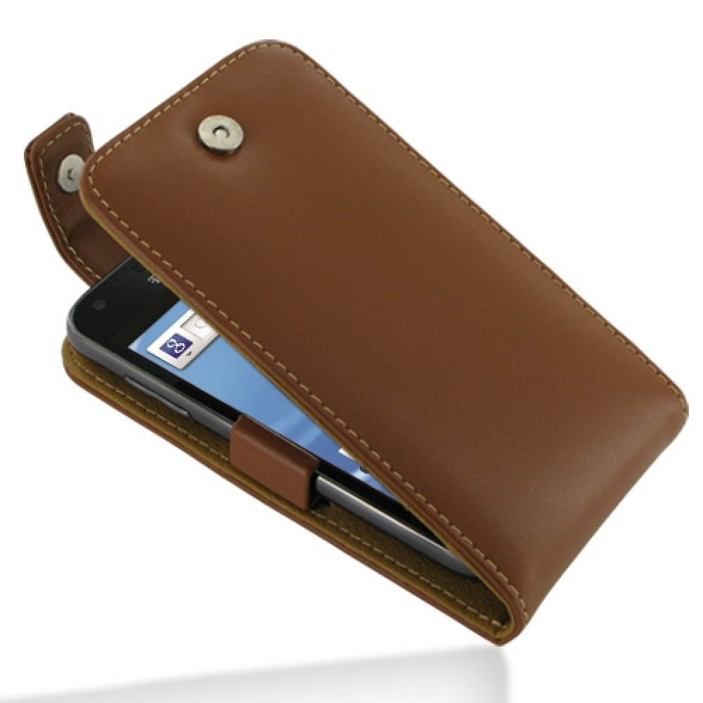 10% OFF + FREE SHIPPING, Buy Best PDair Top Quality Handmade Protective Samsung Galaxy S2 T989 Leather Flip Top Case (Brown). Pouch Sleeve Holster Wallet You also can go to the customizer to create your own stylish leather case if looking for additional c
