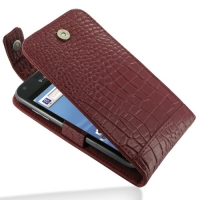 10% OFF + FREE SHIPPING, Buy Best PDair Quality Handmade Protective Samsung Galaxy S2 T989 Leather Flip Top Case (Red Croc Pattern). You also can go to the customizer to create your own stylish leather case if looking for additional colors, patterns and t