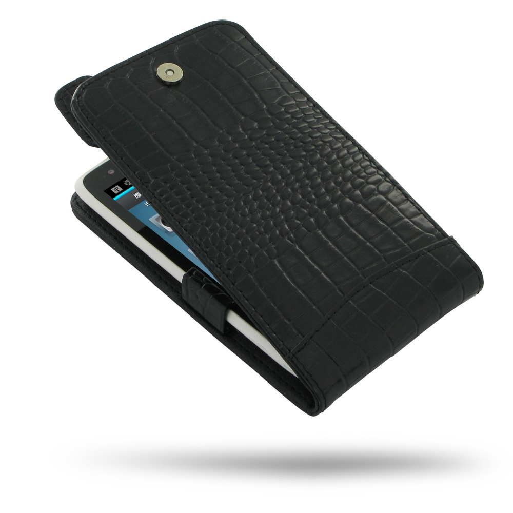 10% OFF + FREE SHIPPING, Buy PDair Top Quality Handmade Protective Sharp SH530U Leather Flip Top Case (Black Croc Pattern) online. Pouch Sleeve Holster Wallet You also can go to the customizer to create your own stylish leather case if looking for additio