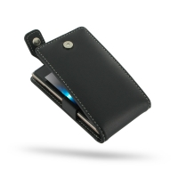 Leather Flip Top Case for Sony Xperia E Dual C1605 C1604