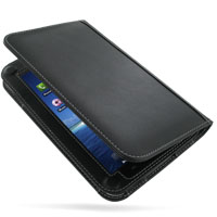 10% OFF + FREE SHIPPING, Buy Best PDair Top Quality Handmade Protective Samsung Galaxy Tab Leather Folio Stand Case (Black). Pouch Sleeve Holster Wallet You also can go to the customizer to create your own stylish leather case if looking for additional co