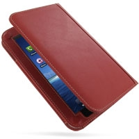 10% OFF + FREE SHIPPING, Buy Best PDair Top Quality Handmade Protective Samsung Galaxy Tab Leather Folio Stand Case (Red). Pouch Sleeve Holster Wallet You also can go to the customizer to create your own stylish leather case if looking for additional colo