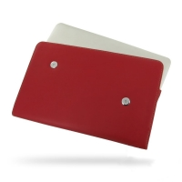 "10% OFF + FREE SHIPPING, Buy Best PDair Quality Handmade Protective MacBook Air 11MacBook Air 11"" Leather Pouch Case Ver.2 (Red) is custom designed to allow you to carry your device easily. You can remove your device anytime by the opening at the bot"
