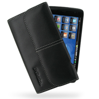10% OFF + FREE SHIPPING, Buy Best PDair Quality Handmade Protective Dell Streak 5 Genuine Leather Leather Pouch Case Ver.2. You also can go to the customizer to create your own stylish leather case if looking for additional colors, patterns and types.