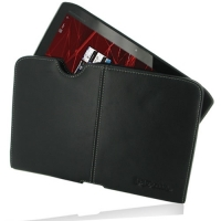 10% OFF + FREE SHIPPING, Buy Best PDair Top Quality Handmade Protective Motorola Xoom 2 Leather Pouch Case Ver.2 (Black) online. You also can go to the customizer to create your own stylish leather case if looking for additional colors, patterns and types