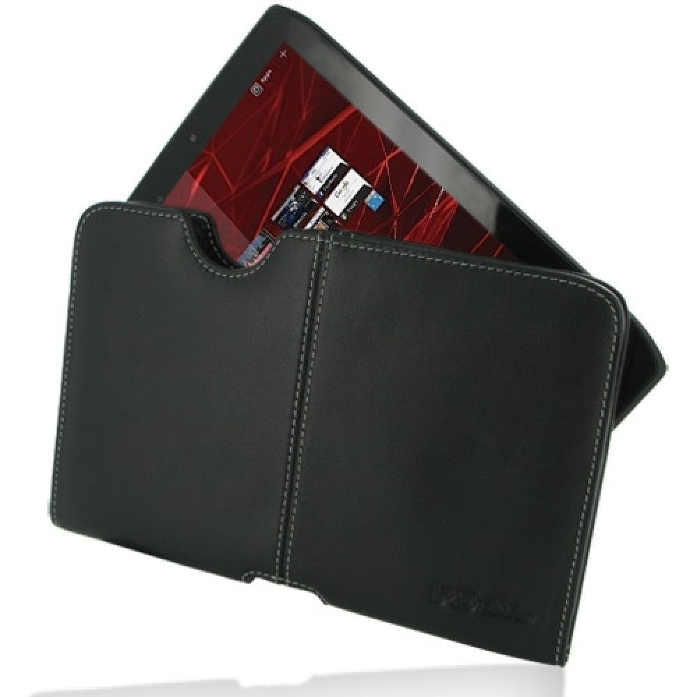 10% OFF + FREE SHIPPING, Buy Best PDair Quality Handmade Protective Motorola XOOM 2 Media Edition Leather Pouch Case Ver.2 (Black). You also can go to the customizer to create your own stylish leather case if looking for additional colors, patterns and ty