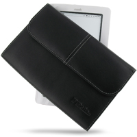 10% OFF + FREE SHIPPING, Buy Best PDair Top Quality Handmade Protective Nook Leather Pouch Case (Black) online. Pouch Sleeve Holster Wallet You also can go to the customizer to create your own stylish leather case if looking for additional colors, pattern