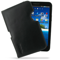 10% OFF + FREE SHIPPING, Buy Best PDair Top Quality Handmade Protective Samsung Galaxy Tab Leather Pouch Case Ver.2 (Black). You also can go to the customizer to create your own stylish leather case if looking for additional colors, patterns and types.