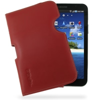10% OFF + FREE SHIPPING, Buy Best PDair Top Quality Handmade Protective Samsung Galaxy Tab Leather Pouch Case Ver.2 (Red). You also can go to the customizer to create your own stylish leather case if looking for additional colors, patterns and types.