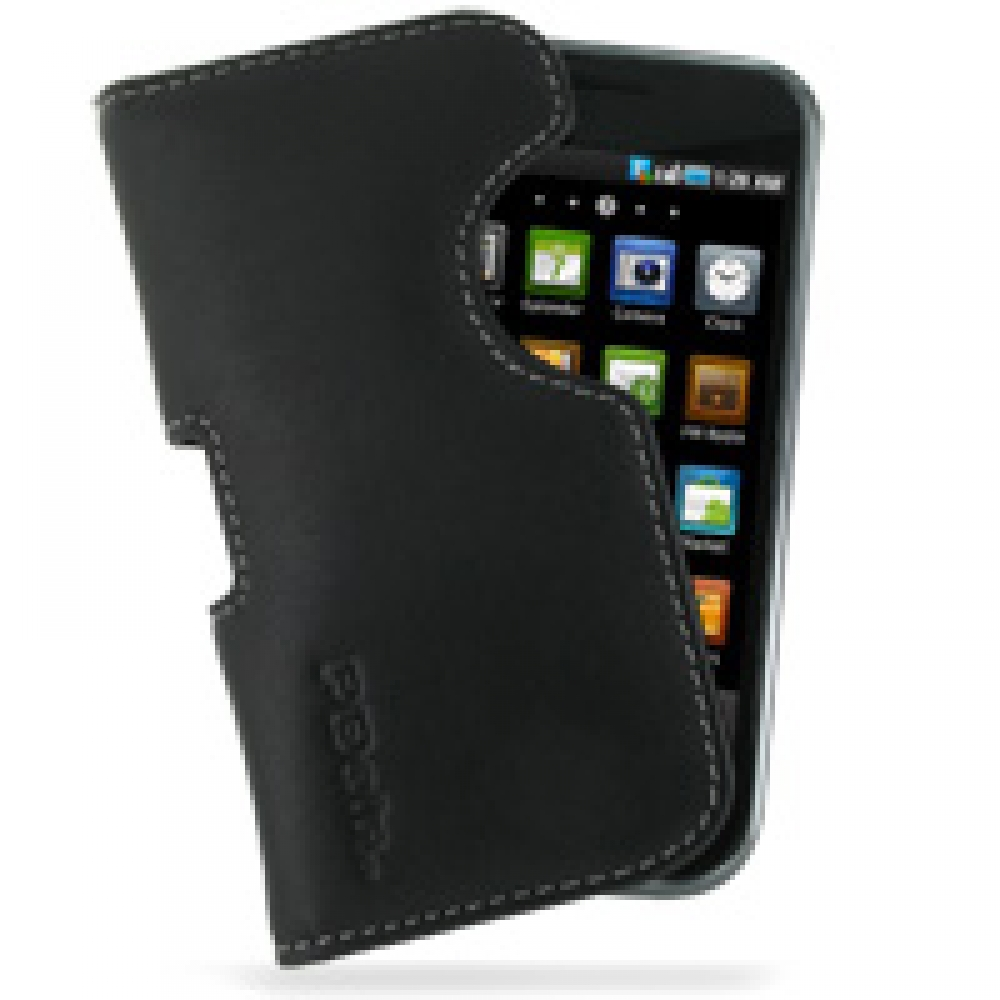 10% OFF + FREE SHIPPING, Buy PDair Top Quality Handmade Protective Samsung Vibrant Galaxy S Leather Pouch Case Ver.2 (Black) online. You also can go to the customizer to create your own stylish leather case if looking for additional colors, patterns and t