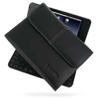 10% OFF + FREE SHIPPING, Buy PDair Top Quality Handmade Protective Sharp NetWalker PC-Z1 Leather Pouch Case Ver.2 (Black) online. You also can go to the customizer to create your own stylish leather case if looking for additional colors, patterns and type