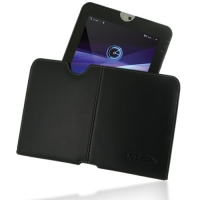 10% OFF + FREE SHIPPING, Buy Best PDair Top Quality Handmade Protective Toshiba Thrive Leather Pouch Case Ver.2 (Black) online. You also can go to the customizer to create your own stylish leather case if looking for additional colors, patterns and types.