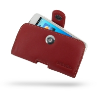 10% OFF + FREE SHIPPING, Buy Best PDair Quality Handmade Protective Acer Liquid Gallant Duo Genuine Leather Holster Case (Red). Pouch Sleeve Holster Wallet You also can go to the customizer to create your own stylish leather case if looking for additional