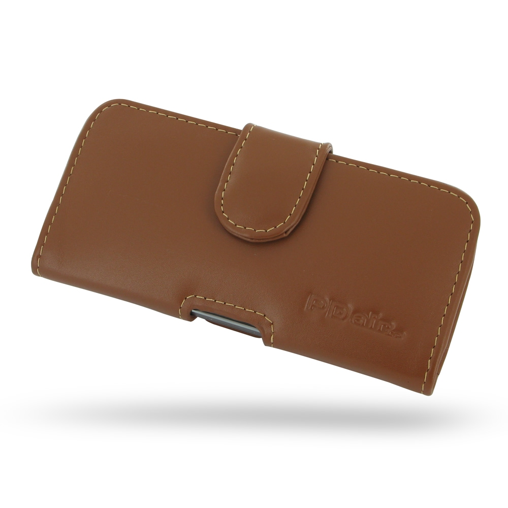 10% OFF + FREE SHIPPING, Buy Best PDair Quality Handmade Protective iPhone 5 | iPhone 5s Genuine Leather Holster Case (Brown) online. Pouch Sleeve Holster Wallet You also can go to the customizer to create your own stylish leather case if looking for addi