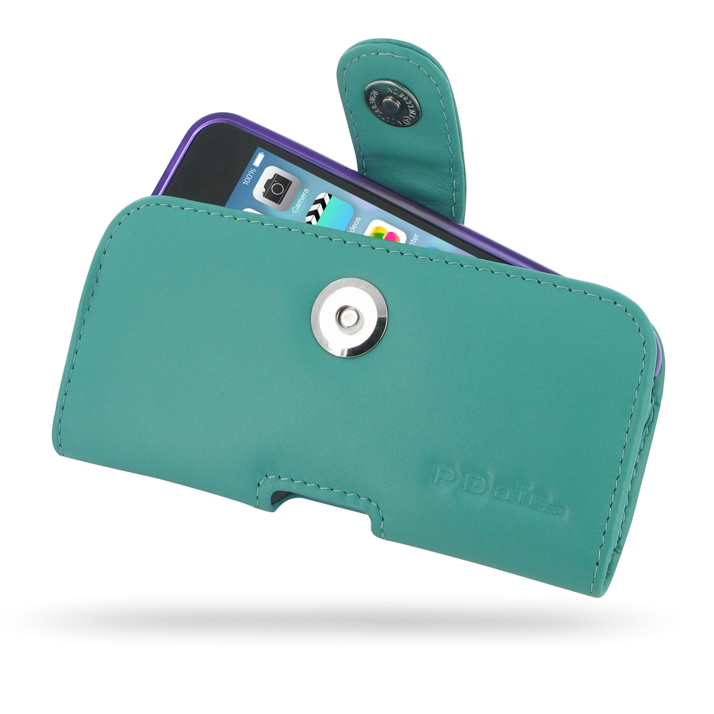 10% OFF + FREE SHIPPING, Buy Best PDair Quality Handmade Protective iPhone 5 | iPhone 5s (in Slim Cover) Holster Case (Aqua) online. You also can go to the customizer to create your own stylish leather case if looking for additional colors, patterns and t