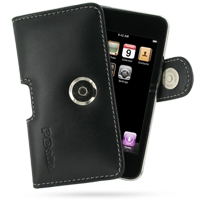 10% OFF + FREE SHIPPING, Buy Best PDair Quality Handmade Protective iPod Touch 3rd 2009 Genuine Leather Holster Case (Black) online. You also can go to the customizer to create your own stylish leather case if looking for additional colors, patterns and t