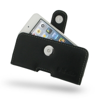 10% OFF + FREE SHIPPING, Buy Best PDair Quality Handmade Protective iPod touch 6 / iPod touch 5 Genuine Leather Holster Case. Pouch Sleeve Holster Wallet You also can go to the customizer to create your own stylish leather case if looking for additional c