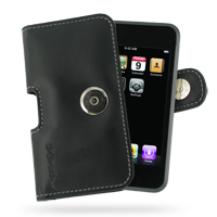 10% OFF + FREE SHIPPING, Buy Best PDair Quality Handmade Protective iPod Touch Genuine Leather Holster Case (Black) online. Pouch Sleeve Holster Wallet You also can go to the customizer to create your own stylish leather case if looking for additional col