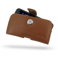 10% OFF + FREE SHIPPING, Buy Best PDair Quality Handmade Protective Asus PadFone 2 Genuine Leather Holster Case (Brown) online. Pouch Sleeve Holster Wallet You also can go to the customizer to create your own stylish leather case if looking for additional