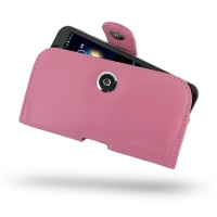 10% OFF + FREE SHIPPING, Buy Best PDair Quality Handmade Protective Asus PadFone 2 Genuine Leather Holster Case (Petal Pink) online. You also can go to the customizer to create your own stylish leather case if looking for additional colors, patterns and t