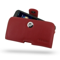10% OFF + FREE SHIPPING, Buy Best PDair Quality Handmade Protective Asus PadFone 2 Genuine Leather Holster Case (Red) online. Pouch Sleeve Holster Wallet You also can go to the customizer to create your own stylish leather case if looking for additional c