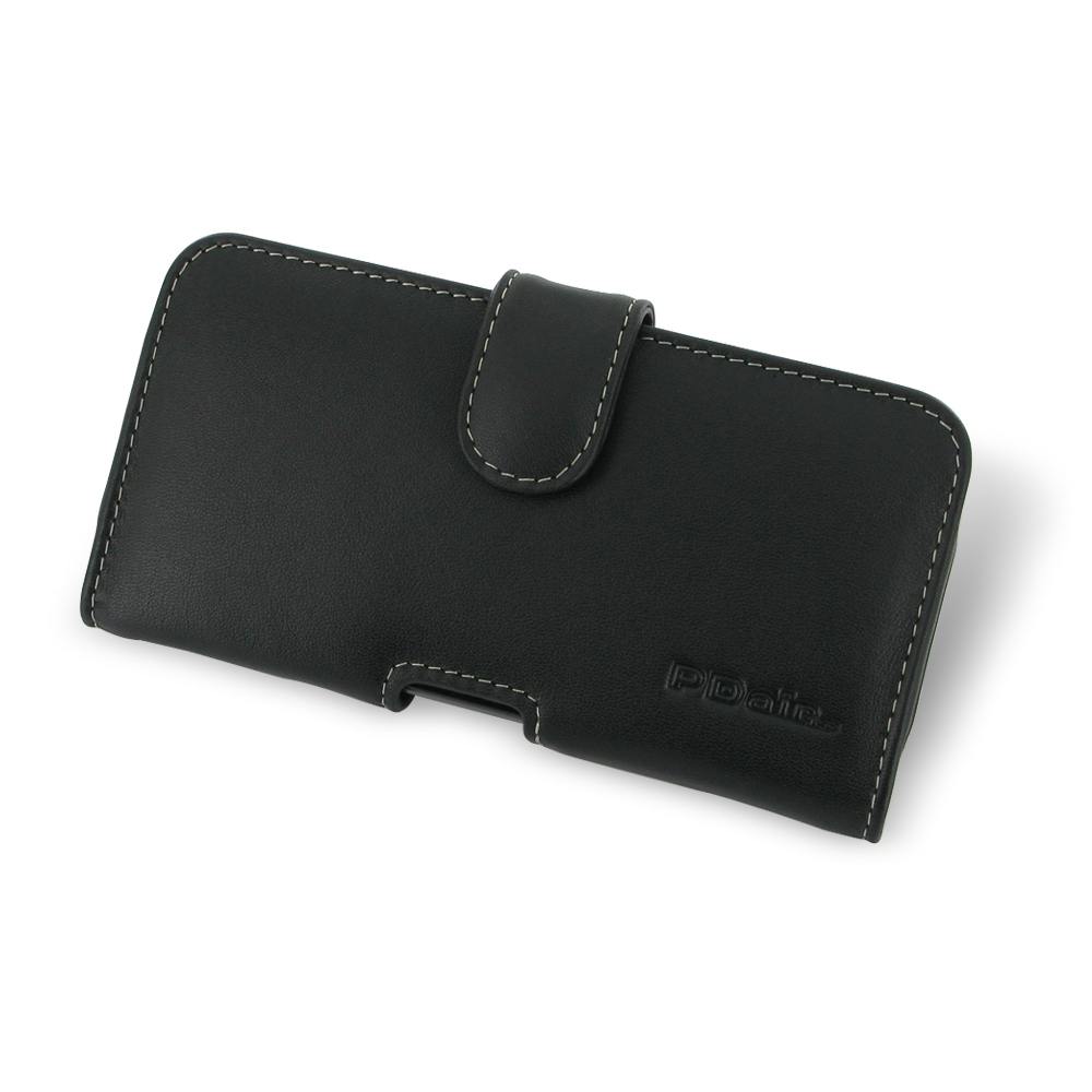 Asus New Padfone Infinity Leather Holster Case Belt Clip