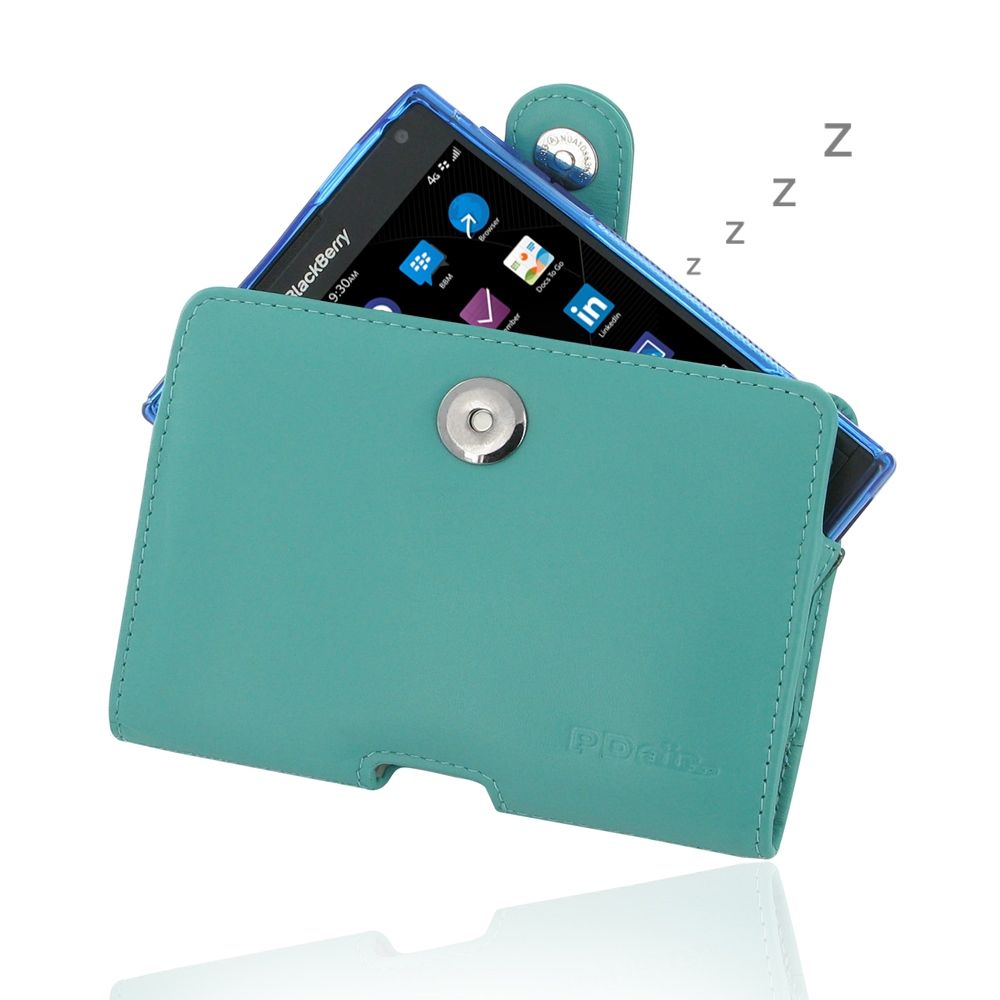 10% OFF + FREE SHIPPING, Buy Best PDair Quality Handmade Protective BlackBerry Passport (in Slim Cover) Holster Case (Aqua). You also can go to the customizer to create your own stylish leather case if looking for additional colors, patterns and types.