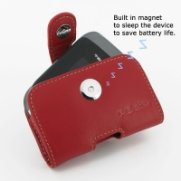 10% OFF + FREE SHIPPING, Buy Best PDair Quality Handmade Protective BlackBerry Style 9670 Genuine Leather Holster Case (Red) online. You also can go to the customizer to create your own stylish leather case if looking for additional colors, patterns and t