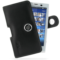 10% OFF + FREE SHIPPING, Buy Best PDair Quality Handmade Protective DoCoMo XPERIA SO-01B Genuine Leather Holster Case (Black). Pouch Sleeve Holster Wallet You also can go to the customizer to create your own stylish leather case if looking for additional