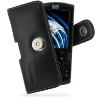 10% OFF + FREE SHIPPING, Buy Best PDair Top Quality Handmade Protective HP iPAQ Voice Messenger Leather Holster Case (Black). Pouch Sleeve Holster Wallet You also can go to the customizer to create your own stylish leather case if looking for additional c