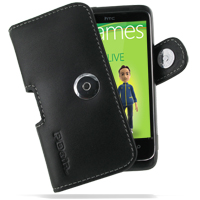 10% OFF + FREE SHIPPING, Buy Best PDair Top Quality Handmade Protective HTC 7 Trophy T8686 Leather Holster Case (Black) online. Pouch Sleeve Holster Wallet You also can go to the customizer to create your own stylish leather case if looking for additional
