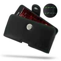 10% OFF + FREE SHIPPING, Buy Best PDair Top Quality Handmade Protective HTC Droid Dna Leather Holster Case (Green Stitch). Pouch Sleeve Holster Wallet You also can go to the customizer to create your own stylish leather case if looking for additional colo