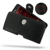 10% OFF + FREE SHIPPING, Buy Best PDair Top Quality Handmade Protective HTC Droid Dna Leather Holster Case (Red Stitch) online. Pouch Sleeve Holster Wallet You also can go to the customizer to create your own stylish leather case if looking for additional