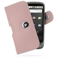 10% OFF + FREE SHIPPING, Buy Best PDair Top Quality Handmade Protective HTC Google Nexus One Leather Holster Case (Pink) online. Pouch Sleeve Holster Wallet You also can go to the customizer to create your own stylish leather case if looking for additiona