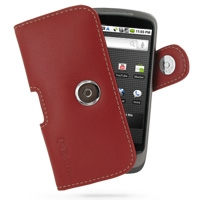 10% OFF + FREE SHIPPING, Buy Best PDair Top Quality Handmade Protective HTC Google Nexus One Leather Holster Case (Red) online. Pouch Sleeve Holster Wallet You also can go to the customizer to create your own stylish leather case if looking for additional