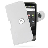 10% OFF + FREE SHIPPING, Buy Best PDair Top Quality Handmade Protective HTC Google Nexus One Leather Holster Case (White). Pouch Sleeve Holster Wallet You also can go to the customizer to create your own stylish leather case if looking for additional colo