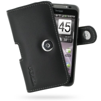 10% OFF + FREE SHIPPING, Buy Best PDair Top Quality Handmade Protective HTC ThunderBolt 4G Leather Holster Case (Black) online. Pouch Sleeve Holster Wallet You also can go to the customizer to create your own stylish leather case if looking for additional