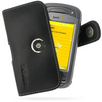 10% OFF + FREE SHIPPING, Buy PDair Quality Handmade Protective HTC Mogul / Titan with Extended Battery Leather Holster Case (Black) online. You also can go to the customizer to create your own stylish leather case if looking for additional colors, pattern