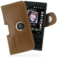 10% OFF + FREE SHIPPING, Buy Best PDair Top Quality Handmade Protective HTC Touch Diamond 100 Leather Holster Case (Brown). Pouch Sleeve Holster Wallet You also can go to the customizer to create your own stylish leather case if looking for additional col