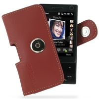 10% OFF + FREE SHIPPING, Buy Best PDair Top Quality Handmade Protective HTC Touch Diamond 100 Leather Holster Case (Red) online. Pouch Sleeve Holster Wallet You also can go to the customizer to create your own stylish leather case if looking for additiona