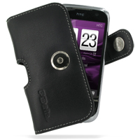 10% OFF + FREE SHIPPING, Buy Best PDair Top Quality Handmade Protective HTC Touch Pro2 Leather Holster Case (Black) online. Pouch Sleeve Holster Wallet You also can go to the customizer to create your own stylish leather case if looking for additional col