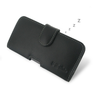 Nexus 5 Leather Holster Case PDair Premium Hadmade Genuine Leather Protective Case Sleeve Wallet