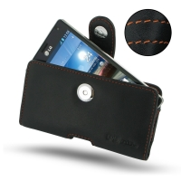 10% OFF + FREE SHIPPING, Buy Best PDair Top Quality Handmade Protective LG Optimus 4X HD Leather Holster Case (Orange Stitch) You also can go to the customizer to create your own stylish leather case if looking for additional colors, patterns and types.