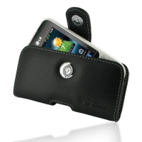 10% OFF + FREE SHIPPING, Buy Best PDair Top Quality Handmade Protective LG Optimus Pro Leather Holster Case (Black) online. Pouch Sleeve Holster Wallet You also can go to the customizer to create your own stylish leather case if looking for additional col